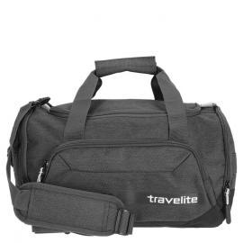 Travelite Kick-Off Sac de voyage 70 cm XL d /'anthracite NOUVEAU *