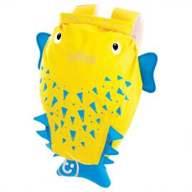 Kugelfisch Spike