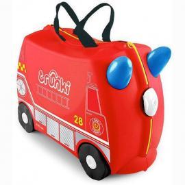 Feuerwehrauto Frank