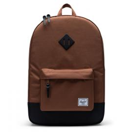 saddle brown black