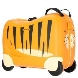 tiger toby