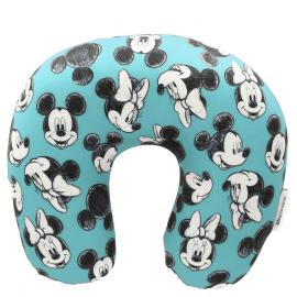 mickey minnie blue