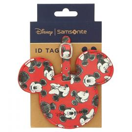 Mickey Minnie red