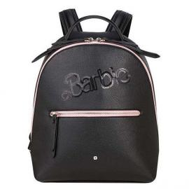 Barbie Logo Black