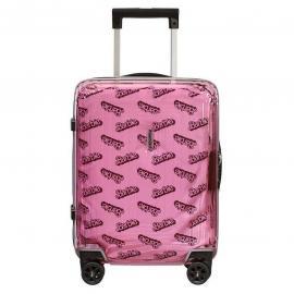 Barbie Transparent Pink
