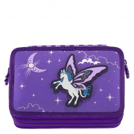 Pegasus Purple Flash