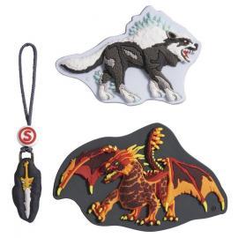 Eldrador, Lava Dragon