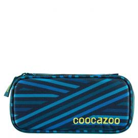 Zebra Stripe Blue