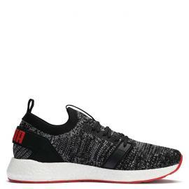 black/high risk red
