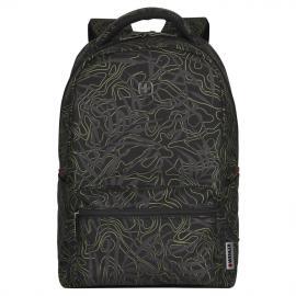 black fern print