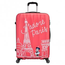 Take Me Away Minnie Paris