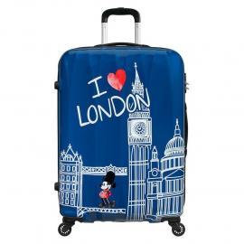 Take Me Away Mickey London