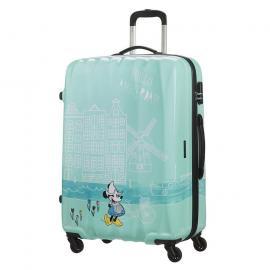 Take Me Away Minnie Amsterdam