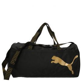 Puma Black-Metallic Gold