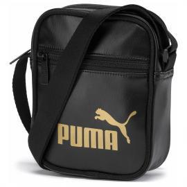 puma black-gold
