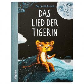 Das Lied der Tigerin Tiger
