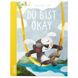 Du bist OKAY/Hund