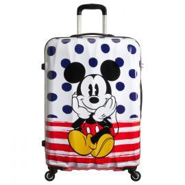 Mickey blue Dots