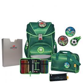 Soccer Green