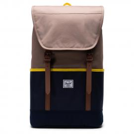 kelp/peacoat/cyber yellow/saddle