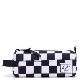 checker black
