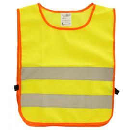 Inspirion Mini Hero Sicherheitsweste für Kinder  gelb