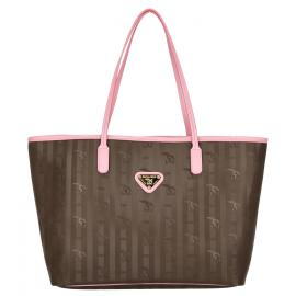 trunk baby-pink