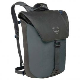 Osprey Transporter Zip Rucksack Laptoptasche Tasche Black Schwarz Neu