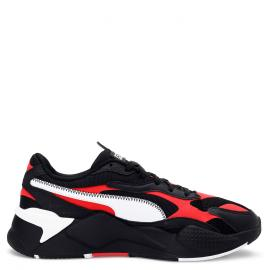 puma black/poppy red