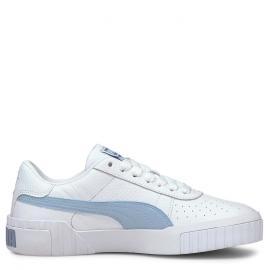 puma white/forever blue