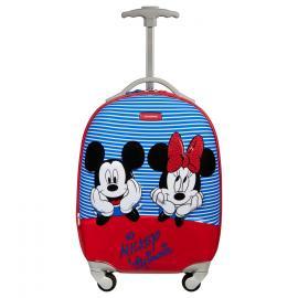 Minnie Mickey Stripes