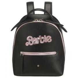 Barbie Logo Black