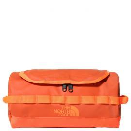 burnt ochre/power orange