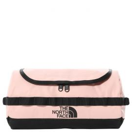 evening sandpink/tnf black