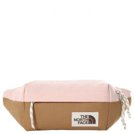 evening sand pink/utility brown/vintage white