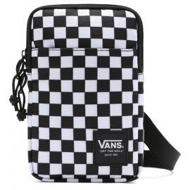 black/white checkerboard