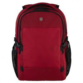 scarlet sage/red