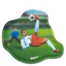 Fußballstürmer