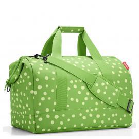 spots green