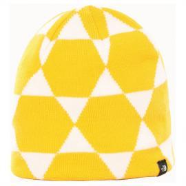 yellow dome jacquard