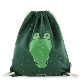 Mr. Crocodile