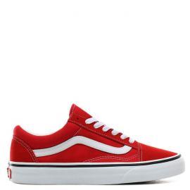 41   red white