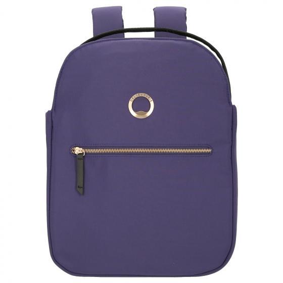 """DELSEY Securstyle Laptop-Rucksack 13"""" 38 cm"""