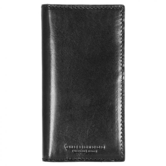 Capalbio Kreditkartenbörse 22.5 cm black
