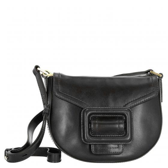 Gorgona Handtasche 24 cm black