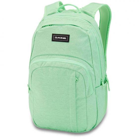 """Campus Laptop-Rucksack 15"""" 47 cm 25 M dusty mint"""