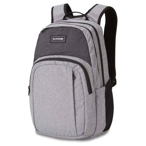 """Campus Laptop-Rucksack 15"""" 47 cm 25 M greyscale"""