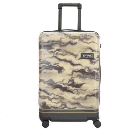 Concourse Hardside 4-Rollen-Trolley 67 cm M ashcroft camo