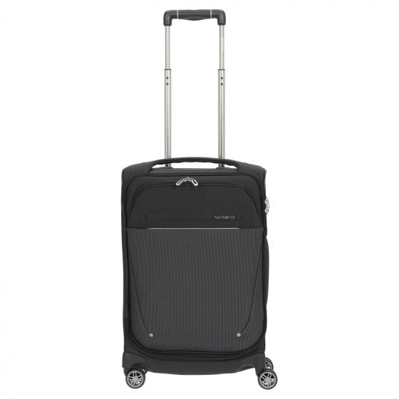 B-Lite Icon 4-Rollen-Trolley 55/35 cm black