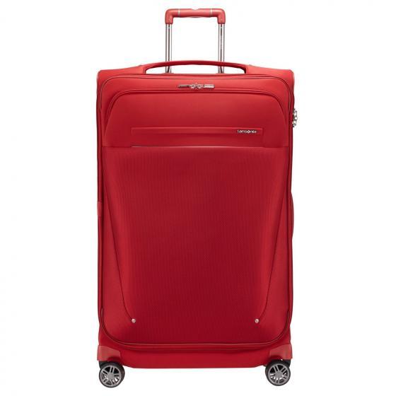 B-Lite Icon 4-Rollen-Trolley L 78 cm erw. red